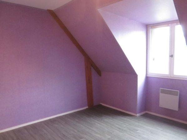 martigné chambre