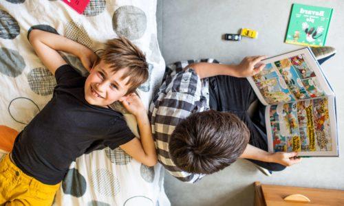 Rendre son logement sûr pour ses enfants